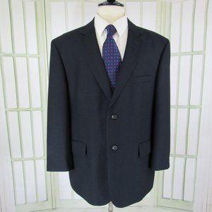 Joseph & Feiss Men's Suit Jacket Two Button 48S